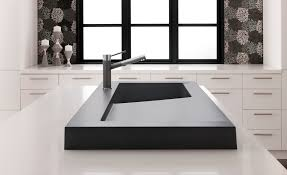 Kitchen Sinks And Faucets by Alta Compact Faucet Modex Kitchen Sink By Blanco Architect U0027s