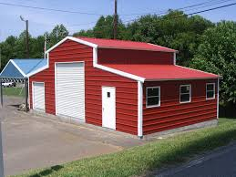 Barn Style Garages Arkansas Metal Carports Metal Barns See Our Different Barn