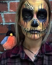 Halloween Costume Scarecrow 25 Scarecrow Costume Ideas Diy Scarecrow