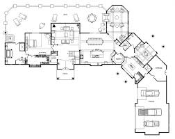 one story log home floor plans peaks lodge log home floor plan designs style homes plans cabin blue