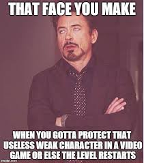 Make A Video Meme - face you make robert downey jr meme imgflip