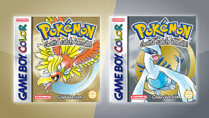 gold and silver releases on 3ds tomorrow buy it to