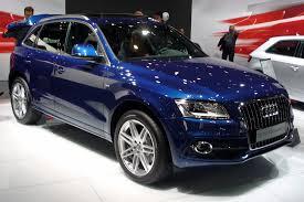 Audi Q5 Diesel - file audi q5 s line 3 0 tdi quattro scubablau facelift jpg