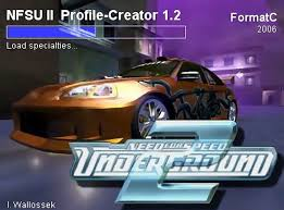 need for speed 2 se apk nfs u2 profile creator need for speed underground 2 modding tools