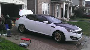 white lexus black roof i started my matte white wrap page 6