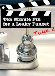 How To Change A Faucet In The Bathroom Best 25 Fix Leaky Faucet Ideas On Pinterest