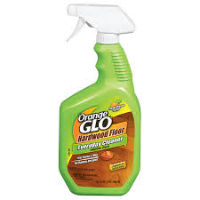 No Streak Laminate Floor Cleaner Shop Orange Glo 32 Fl Oz Wood Cleaner At Lowes Com