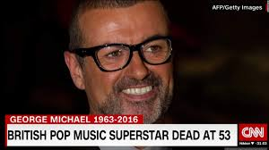 singer george michael dies cnn video