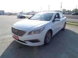 pre owned sonata hyundai certified pre owned 2016 hyundai sonata se sedan in greenwood