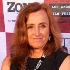 mona simpson author biography com