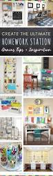 Kids Homework Station by How To Create The Ultimate Homework Station So You U0027ll Never Have