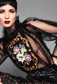 hanaa ben abdesslem fashion model profile on new york magazine hanaa ben abdesslem height measurements pictures videos instagram bio