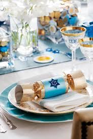 hanukkah decorations sale 14 festive hanukkah décor ideas southern living