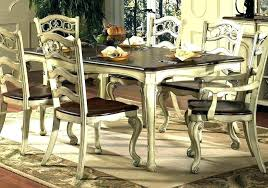 round country dining table country kitchen table sets french country round dining table and