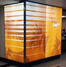 Graphic Panels Backlit Graphics Creative Digital Printing
