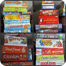 dan u0027s top ten games 1st edition