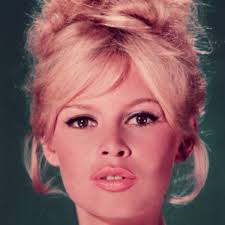 Birdget Bardot - brigitte bardot animal rights activist activist classic pin