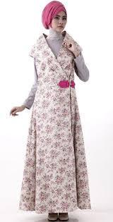 model baju model busana muslim 2016 png