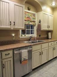 Bead Board Added To Kitchen Cabinet Doors Google Search - Beadboard kitchen cabinets