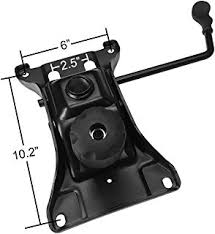 Global Office Chair Replacement Parts Amazon Com Replacement Office Chair Tilt Control Mechanism