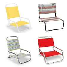 Flex One Folding Chair Last Days Of Summer Low Profile Folding Chairs Apartment Therapy