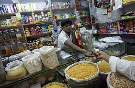 store in india your neighbourhood store can turn into a bank soon rediff com