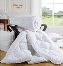all seasons combination soft as down microfibre 15 0 tog duvet