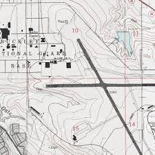 buckley afb map buckley air base arapahoe county colorado