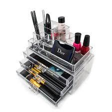 makeup storage 9003 01 excellentrylic organizer makeup images