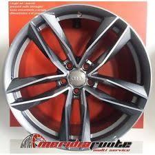 audi rs6 wheels 19 audi rs6 alloys 19 in car wheels tyres trims ebay