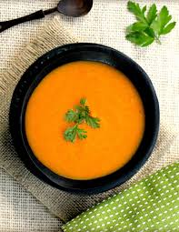 thanksgiving butternut squash soup soup idea in a budget