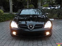 2008 mercedes benz slk280 edition 10 ft myers fl for sale in fort