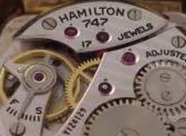 How To Clean And Oil by How To Clean And Oil A Vintage Mechanical Wrist Watch Or Pocket