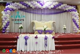 wedding backdrop balloons balloon decoration colombo 15 once lk find best services in