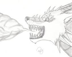 pictures of dragons breathing fire to draw all the best dragon