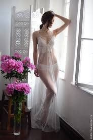 nightgowns for honeymoon tulle bridal nightgown with lace f13 with lace brief