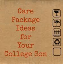 College Care Packages 51 Best Care Packages Images On Pinterest Gifts College Care