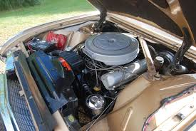 1961 Thunderbird Interior Car Of The Week 1961 Ford Thunderbird Convertible Old Cars Weekly