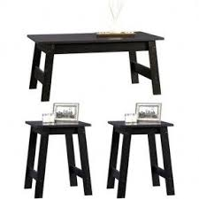 3 piece coffee tables foter