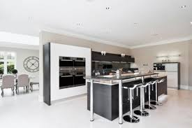 modern kitchen with black appliances kitchen ideas white cabinets black appliances home design ideas