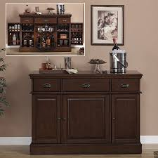 Corner Dining Hutch Furniture Buffet Table Ikea Ikea Hutch Corner Liquor Cabinet