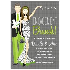 brunch party invitations engagement party invitation wording mounttaishan info