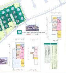 riverview park semi detached shin yang group of companies