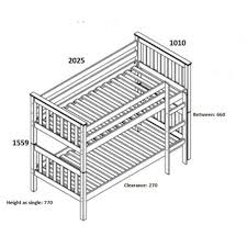 bunk bed measurements single bed dimensions in mm bunk bed measurements of sizes