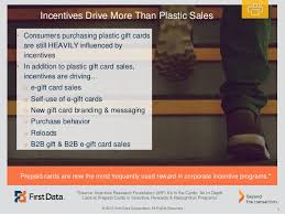 gift card incentives consumer reap the rewards of prepaid gift cards
