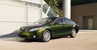 toyota camry review and photos
