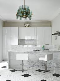 Gloss White Kitchen Cabinets Kitchen All White Kitchen Kitchens With White Cabinets Pictures
