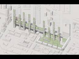 atlantic yards alternatives architects redistribute bulk from