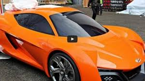 hyundai supercar concept hyundai passocorto concept by ied shows futuristic styling in