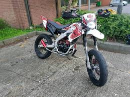 derbi senda drd pro sm 50 90 in southampton hampshire gumtree